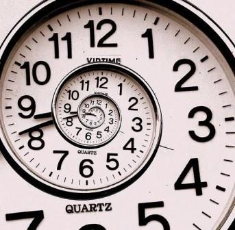 Menikmati Waktu